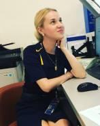 Диспетчер-логист. Высшее образование, опыт работы 9 месяцев