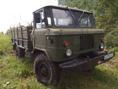 ГАЗ 66. Продается грузовик Газ -66, 4 250куб. см., 2 000кг.