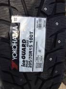 Yokohama Ice Guard IG55, 205/70R15