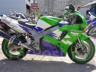 продам мотоцикл Kawasaki Zx9r Kawasaki Ninja Zx 9r 2001 продажа