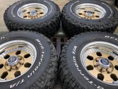 """Centerline Wheels. 8.5x16"""", 6x139.70, ET-8"""