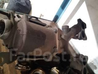 Катализатор. Nissan Primera, P11, P11E Двигатель QG18DE