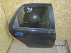 Дверь задняя правая Fiat Albea sedan 03-