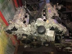 Двигатель Mercedes w164 w221 w204 w211 M272,971 3,5 бензин