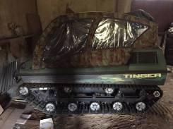 Tinger. Продам мотоболотоход Тингер, 500кг., 600кг.