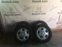 "Колеса R15 Mercedes-Benz. 6.0x15"" 5x112.00 ET60"