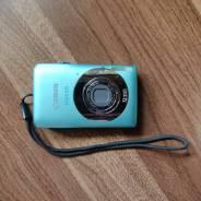 Canon Digital IXUS 105. 10 - 14.9 Мп, зум: 4х