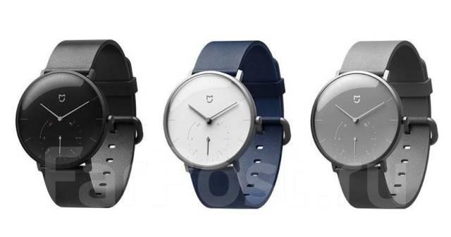 69957d25 Умные наручные часы Xiaomi mijia quartz watch - Аксессуары во ...