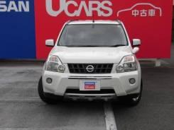 Nissan X-Trail. автомат, 4wd, 2.0, бензин, б/п, нет птс. Под заказ