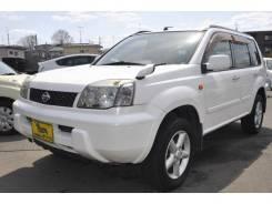 Nissan X-Trail. вариатор, 4wd, 2.0, бензин, б/п, нет птс. Под заказ
