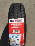 GT Radial Maxmiler Pro. Летние, 2018 год, без износа, 4 шт