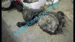 Раздаточная коробка. Mitsubishi Pajero, V63W, V65W, V68W, V73W, V75W, V77W, V78W