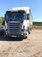 Scania R420. Продается грузовик Scania - 420, 13 000куб. см.