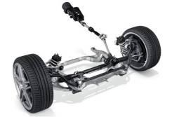 Ремонт рулевой колонки GX470; LX470; LC200 и др.