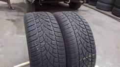Dunlop SP Winter Sport 3D. Зимние, без шипов, 10%, 2 шт