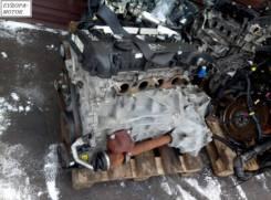 Двигатель Ford Focus Mk II (QQDB) 1.8