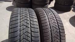 Pirelli Winter Sottozero 3. Зимние, без шипов, 10%, 2 шт