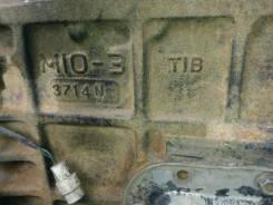 МКПП. Mitsubishi Fuso, FV413J Двигатель 8DC8