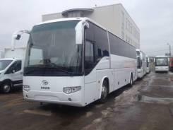 Higer KLQ6129Q. Туристический Автобус Higer KLQ 6129Q (49+1+1 мест), 49 мест, В кредит, лизинг
