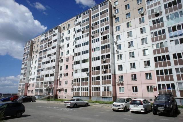 1-комнатная, улица Вахова А.А 7. Индустриальный, агентство, 33кв.м.