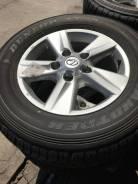 """Продам новые оригинальные диски с шинами на Lexus LX 570. x18"""""""