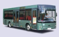 МАЗ. Автобус 206085, В кредит, лизинг