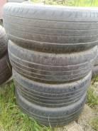 Dunlop Grandtrek PT2. Летние, 2010 год, 40%, 4 шт