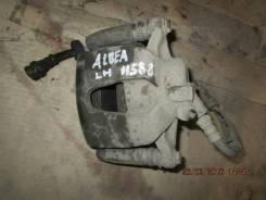 Суппорт тормозной. Fiat Albea