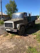 ГАЗ 3307. Продам на бодром ходу, 4x2