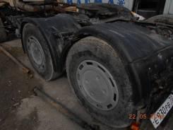МАЗ 642209, 2012. Продам раму от седельного тягача МАЗ 642209, 6x4