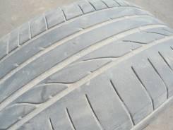Bridgestone Dueler H/P Sport. летние, 2013 год, б/у, износ 40%
