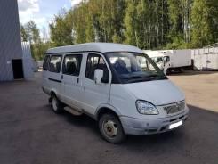 ГАЗ 322132. Продаётся ГАЗель автобус, 13 мест