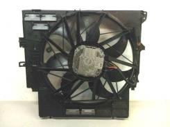 Вентилятор охлаждения радиатора. BMW X3, F25 BMW X4, F26