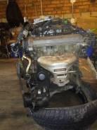Двигатель в сборе. Toyota Raum, EXZ10 Двигатель 5EFE