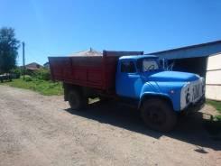ГАЗ 53-19. Продается ГАЗ 53 самосвал, 4 250куб. см., 4 650кг.