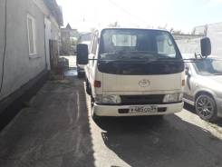 Toyota ToyoAce. Toyota Toyoace, 3 431 куб. см., 2 500 кг.