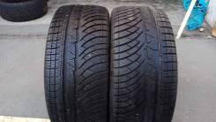 Michelin Pilot Alpin 4. Зимние, без шипов, 10%, 2 шт