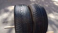 Michelin Pilot Alpin 4. Зимние, без шипов, 20%, 2 шт