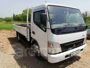 Mitsubishi Canter. Продам грузовик в наличии (г. Дальнереченск), 5 249куб. см., 3 000кг. Под заказ