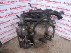 Контрактный двигатель QR20DE 2WD. Продажа, установка, гарантия, кредит