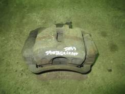 Суппорт тормозной. Kia Sportage, SL Двигатели: D4FD, D4HA, G4FD, G4KD, G4KE, G4KH