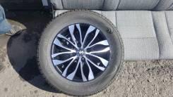 """Продам колесо R14. 5.5x14"""" 4x98.00 ET8 ЦО 58,5мм."""
