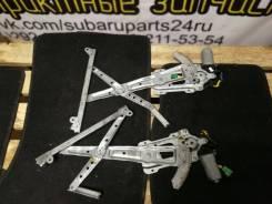 Стеклоподъемный механизм. Subaru Legacy, BH5, BH9, BHC, BHE