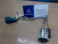 Прикуриватель. Mercedes-Benz S-Class, V220, W220 Двигатели: M112E28, M112E32, M112E37, M113E43, M113E50, M113E55, M137E58, M137E63, M275E55, M275E60...