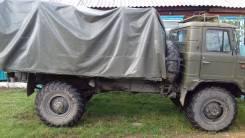 ГАЗ 66. Продам газ 66, 2 000кг.