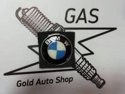 Эмблема. BMW 5-Series, E39 BMW 3-Series BMW X5, E70 Двигатели: M47D20, M51D25, M51D25TU, M52B20, M52B25, M52B28, M54B22, M54B25, M54B30, M57D25, M57D3...