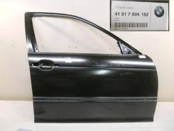 Дверь боковая. BMW 3-Series, E46 Двигатели: M43B19, M52TUB25, M52TUB28, M54B22, M54B25, M54B30, N42B20