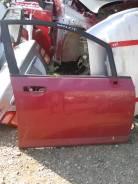Дверь боковая. Honda Fit, GD3, GD4, GD1, GD2 Двигатели: L13A, L15A