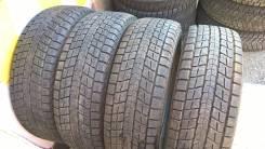 Dunlop Winter Maxx SJ8. Зимние, без шипов, 2016 год, 5%, 4 шт