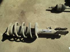 Амортизатор. Hyundai ix35 Hyundai Tucson Kia Sportage, SL Двигатели: D4FD, D4HA, G4FD, G4KD, G4KE, G4KH